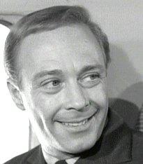 Actor Lester Fletcher