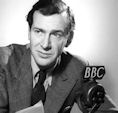 Valentine Dyall, BBC Actor