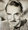 Gale Gordon as Gregory Hood