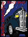 Radio Detective Story Hour logo