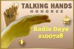 Talking Hands Award
